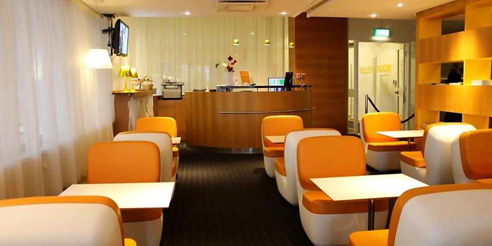 BRA Lounge (BMA)