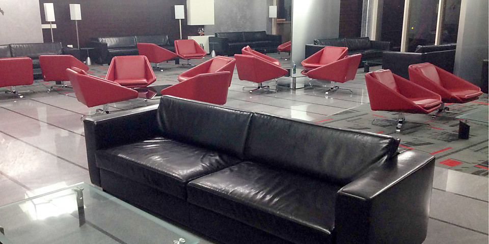 Business Class Lounge (SHJ)