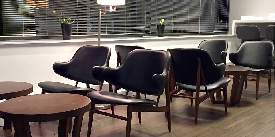 Skyserv Lounge (RHO)
