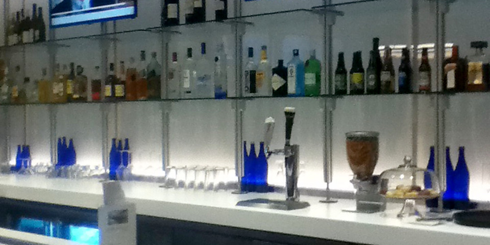 Airspace Lounge (JFK)