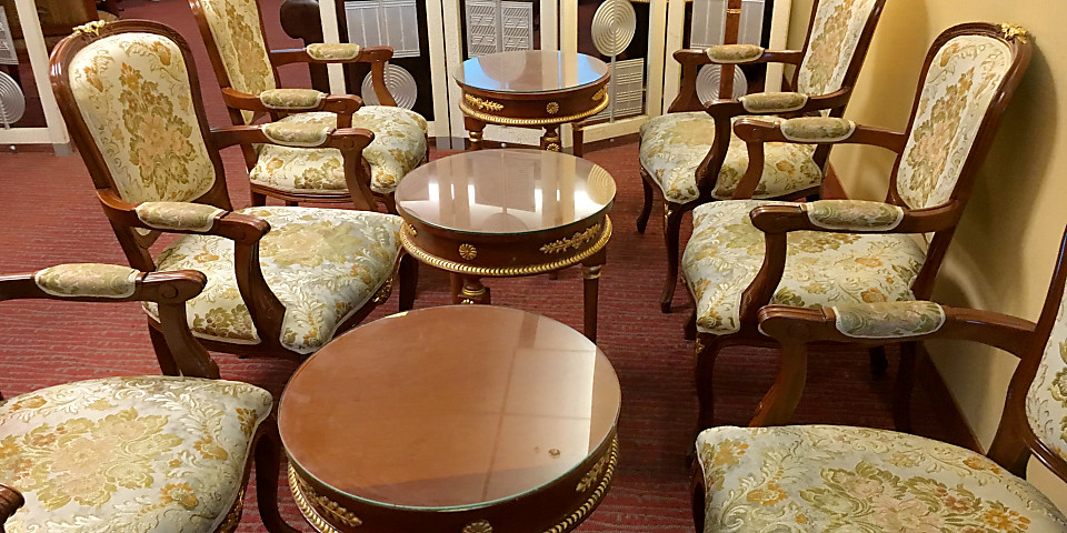 More Premium Lounge (TPE)
