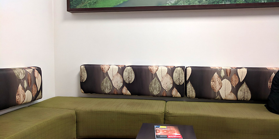 Manu VIP Lounge (PEM)