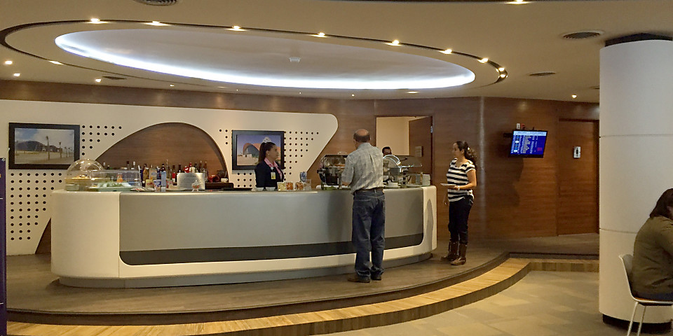 VIP Lounge (TIJ)