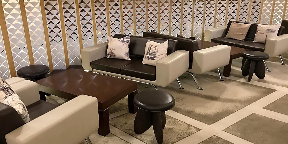 Absheron Lounge (GYD)