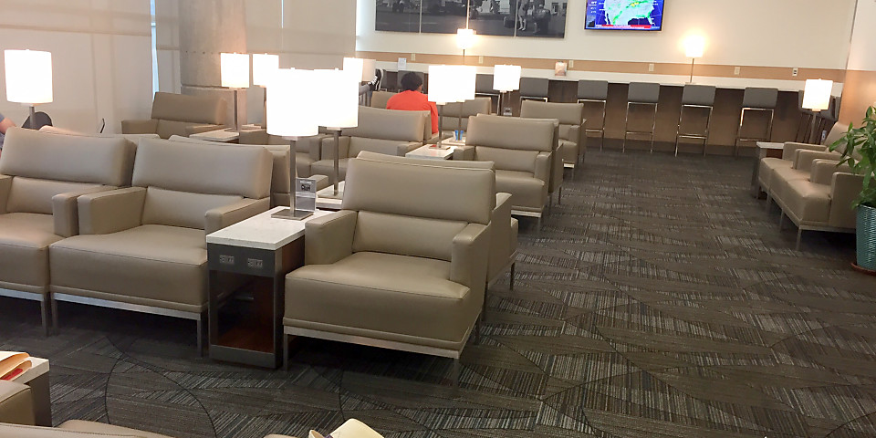 United Airlines United Club (FLL)