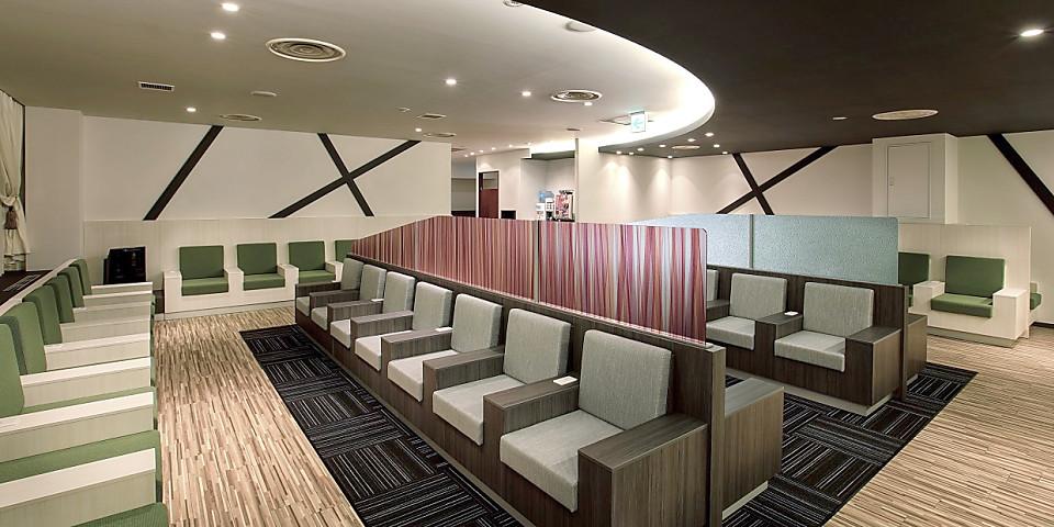 IASS Executive Lounge (NRT)