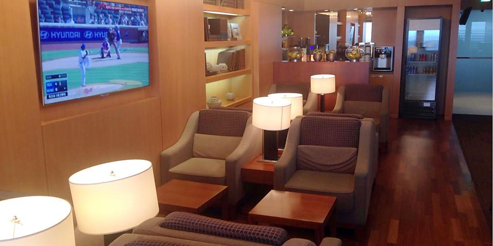 Asiana Lounge (CJU)