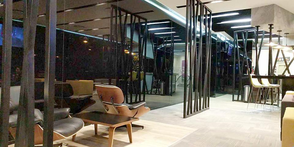 VIP Lounge Bajio (BJX)
