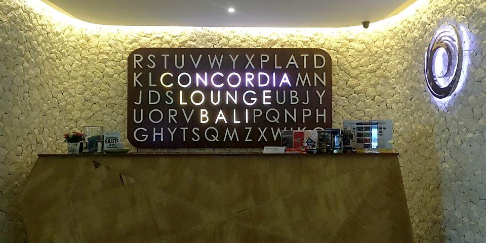Concordia Lounge (DPS)