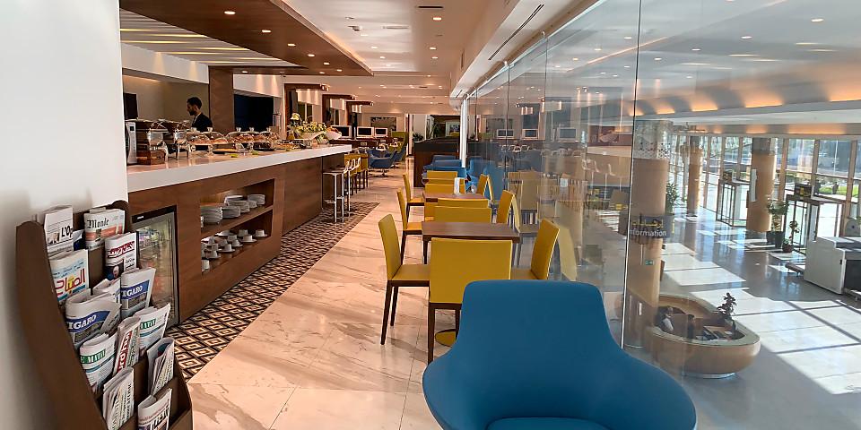 Pearl Lounge (Departures) (RBA)