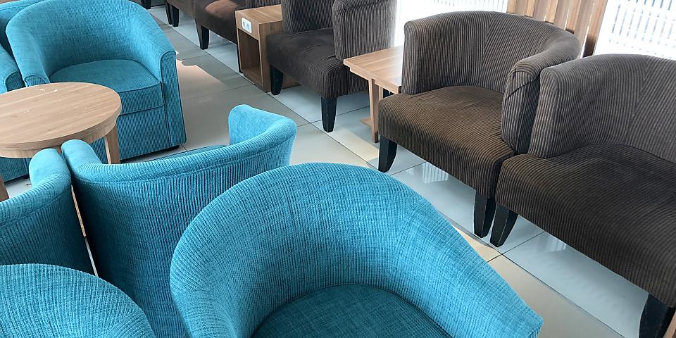 Saphire Lounge (CGK)