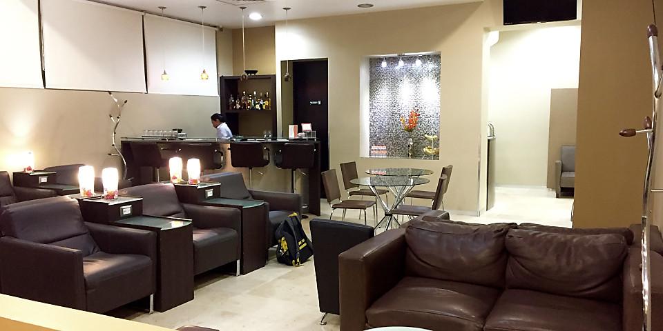 Caral VIP Lounge (VSA)