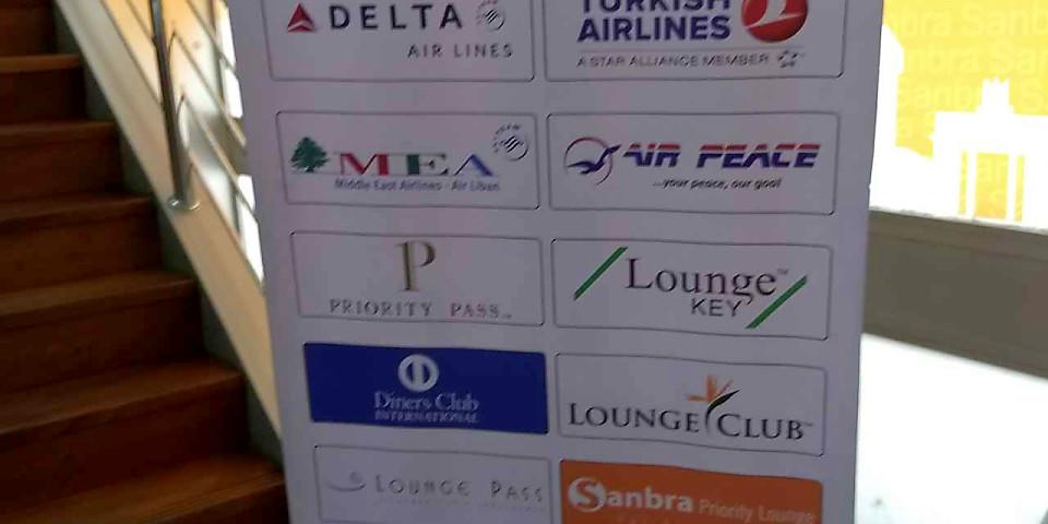 Sanbra Priority Lounge (ACC)