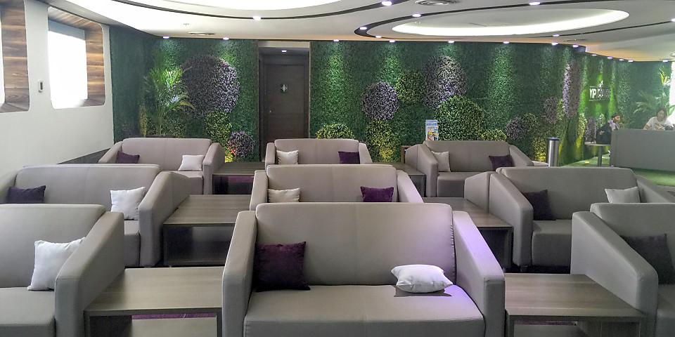VIP Lounge (SJD)