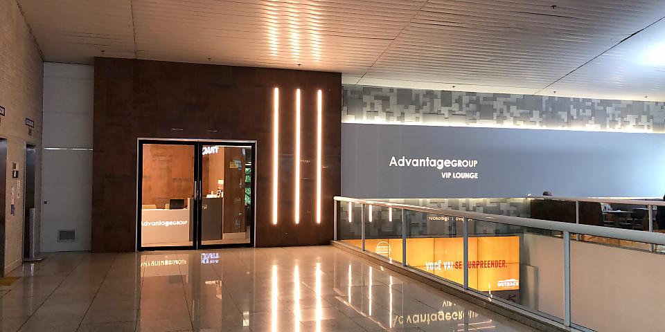 Advantage VIP Lounge (SDU)