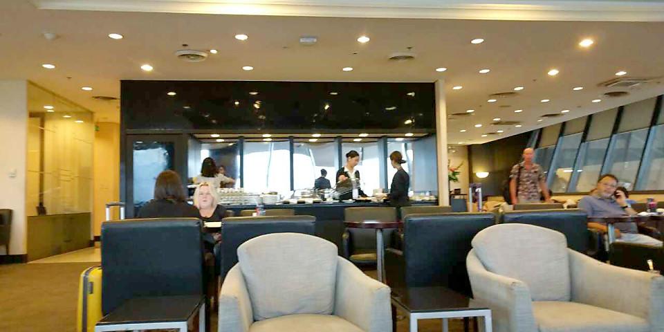 PAGSS Lounge (MNL)