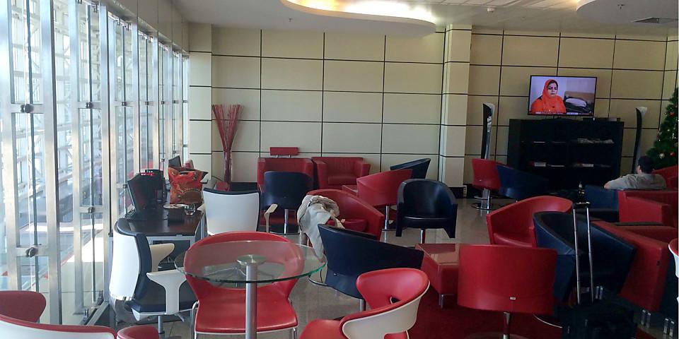 Flamingo Lounge (International) (MPM)