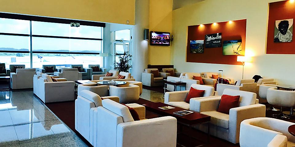 Executive Lounge (ANU)
