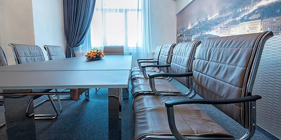 VIP Lounge (VOG)