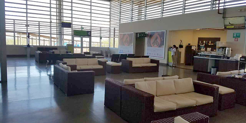 Aeropuertos VIP Club (GPS)