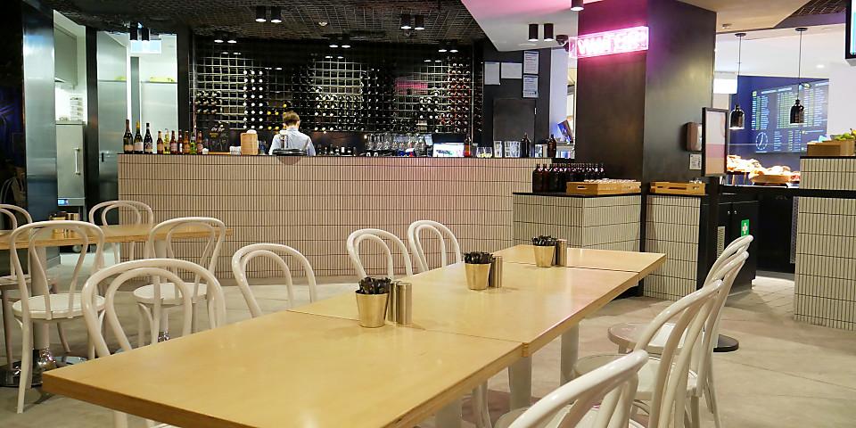 Cafe Vue (MEL)