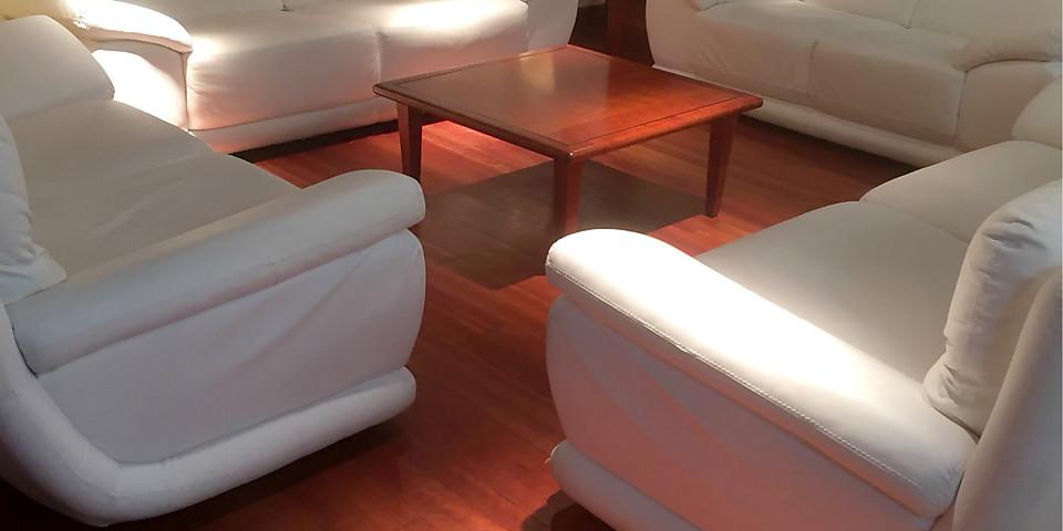 GESAP VIP Lounge (PMO)
