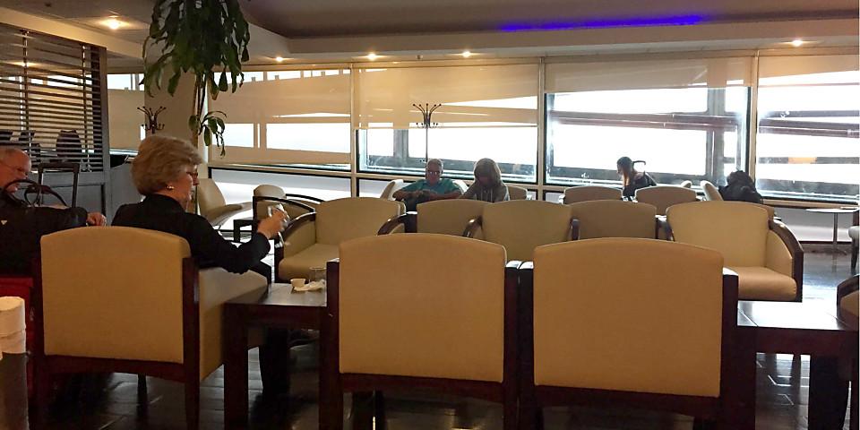 Delta Air Lines Delta Sky Club (SCL)