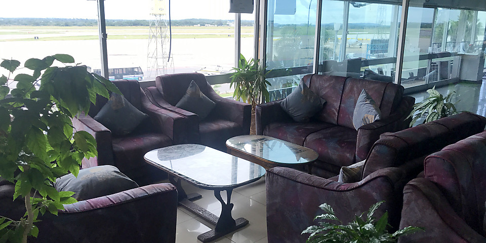 IAPCO Club Lounge (LUN)