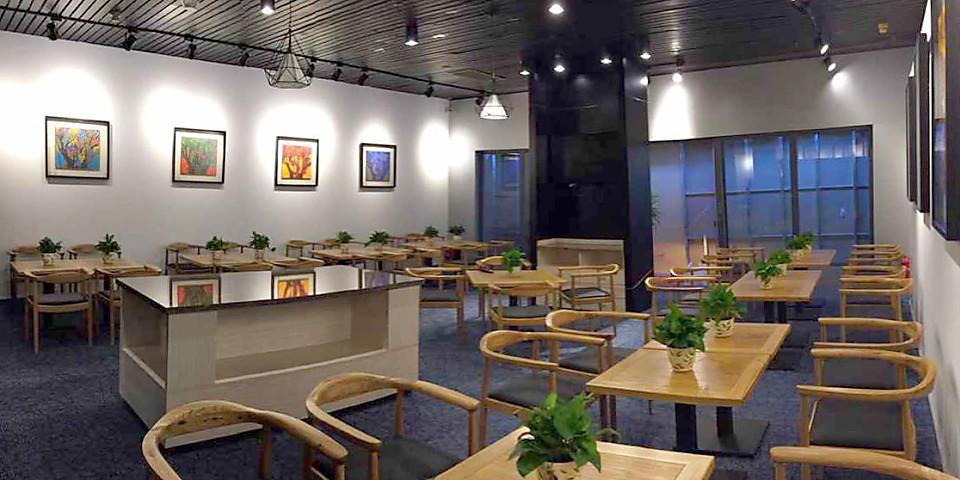 Golden Century VIP Lounge (Landside) (HRB)