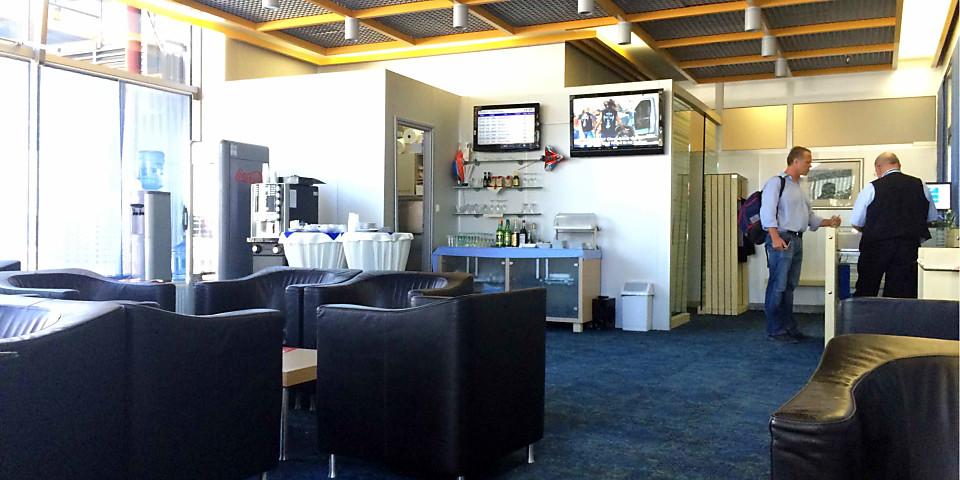 Split Airport Business Lounge (SPU)