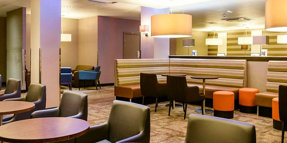 Aspire Lounge (NCL)