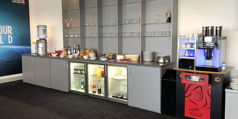 Karl-Jatho Lounge (HAJ)