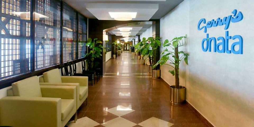 Marhaba Lounge (KHI)