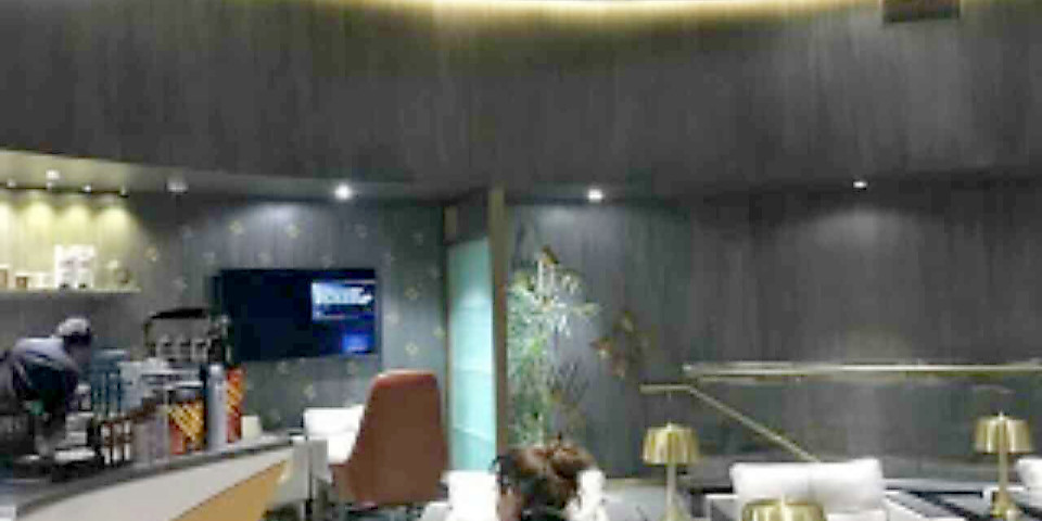 Bank Alfalah Premier Lounge (Domestic) (KHI)