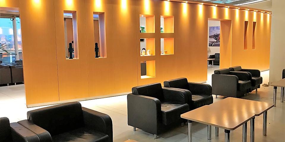 Skyserv Melina Merkouri Lounge (ATH)