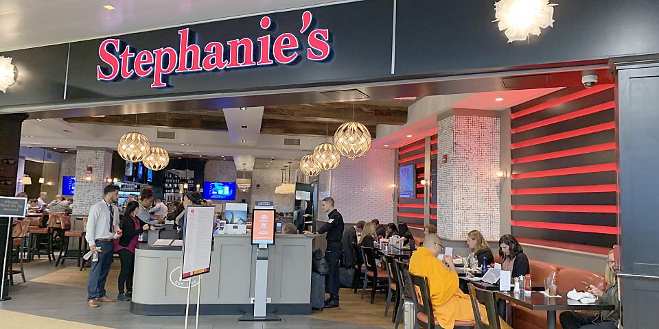 Stephanie's (BOS)