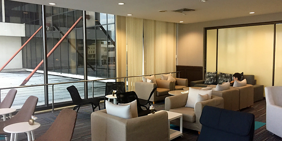 Miracle Lounge (DMK)