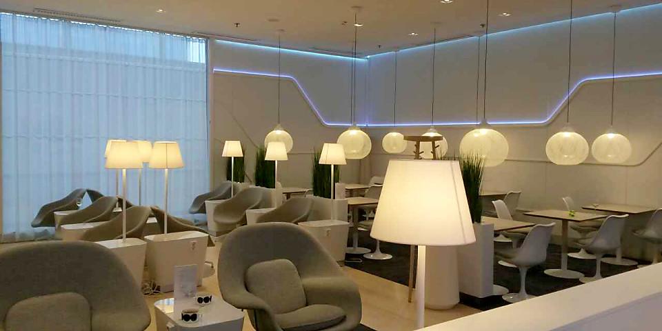 Finnair Premium Lounge (HEL)