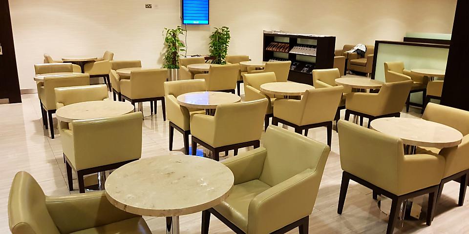 Marhaba Lounge (DWC)