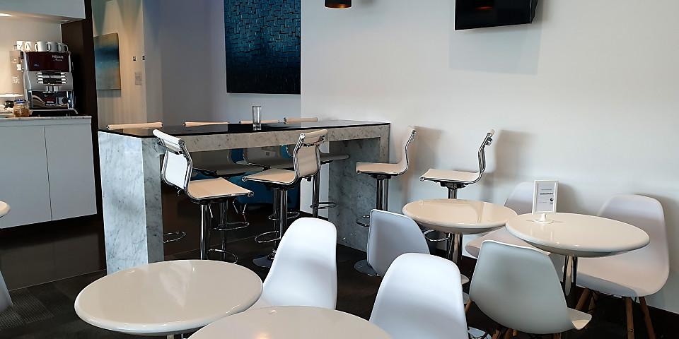 The Lounge San Juan by Global Lounge Network (SJU)
