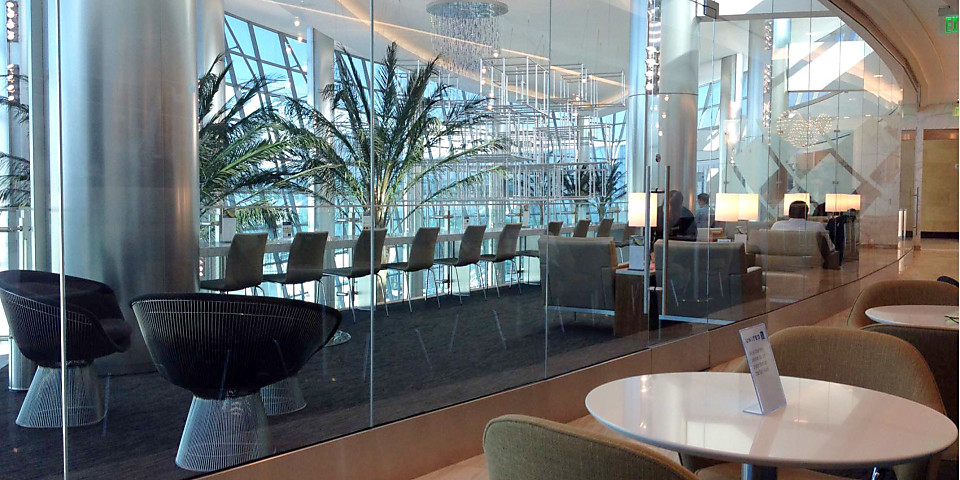 United Airlines United Club (SAN)