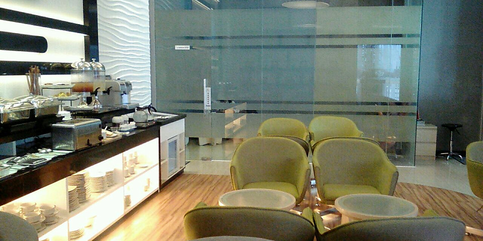 Concordia Lounge (JOG)