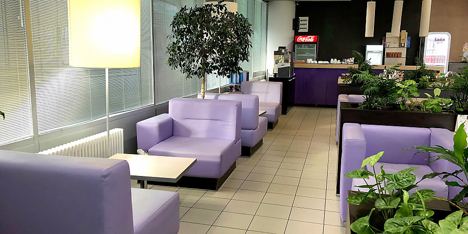 Pliska Lounge (SOF)