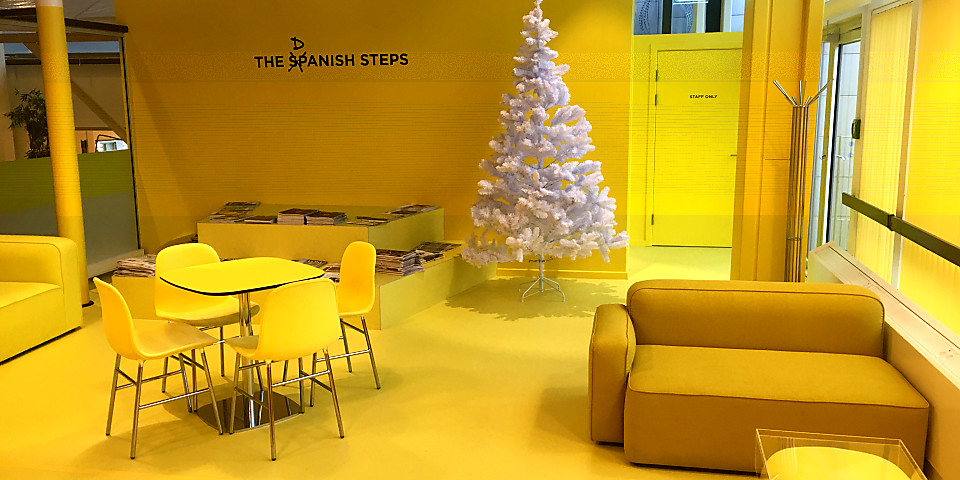 Atelier Relaxium Lounge (CPH)