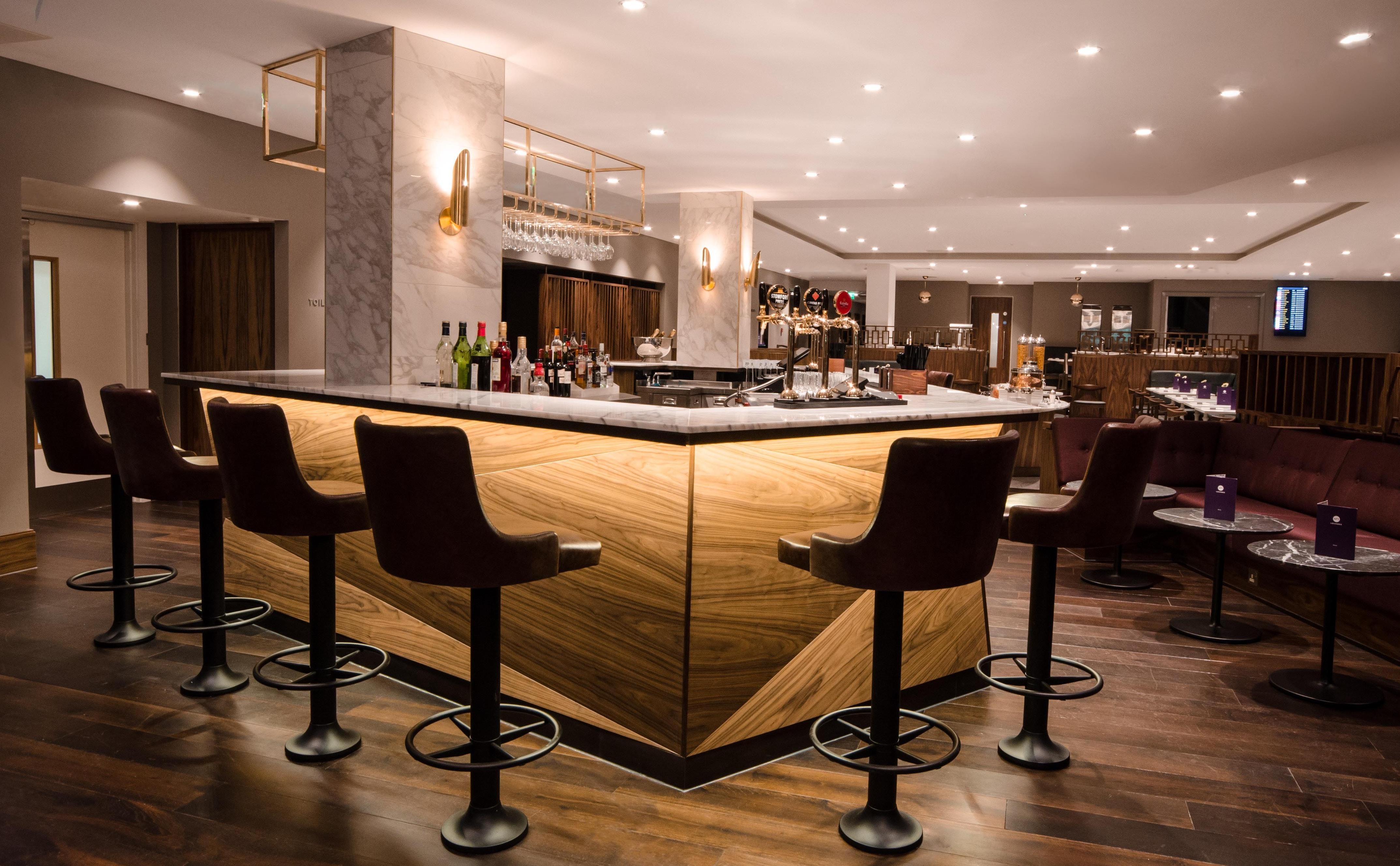 The No1 Gatwick South Terminal Lounge: An Inside Look-post-image
