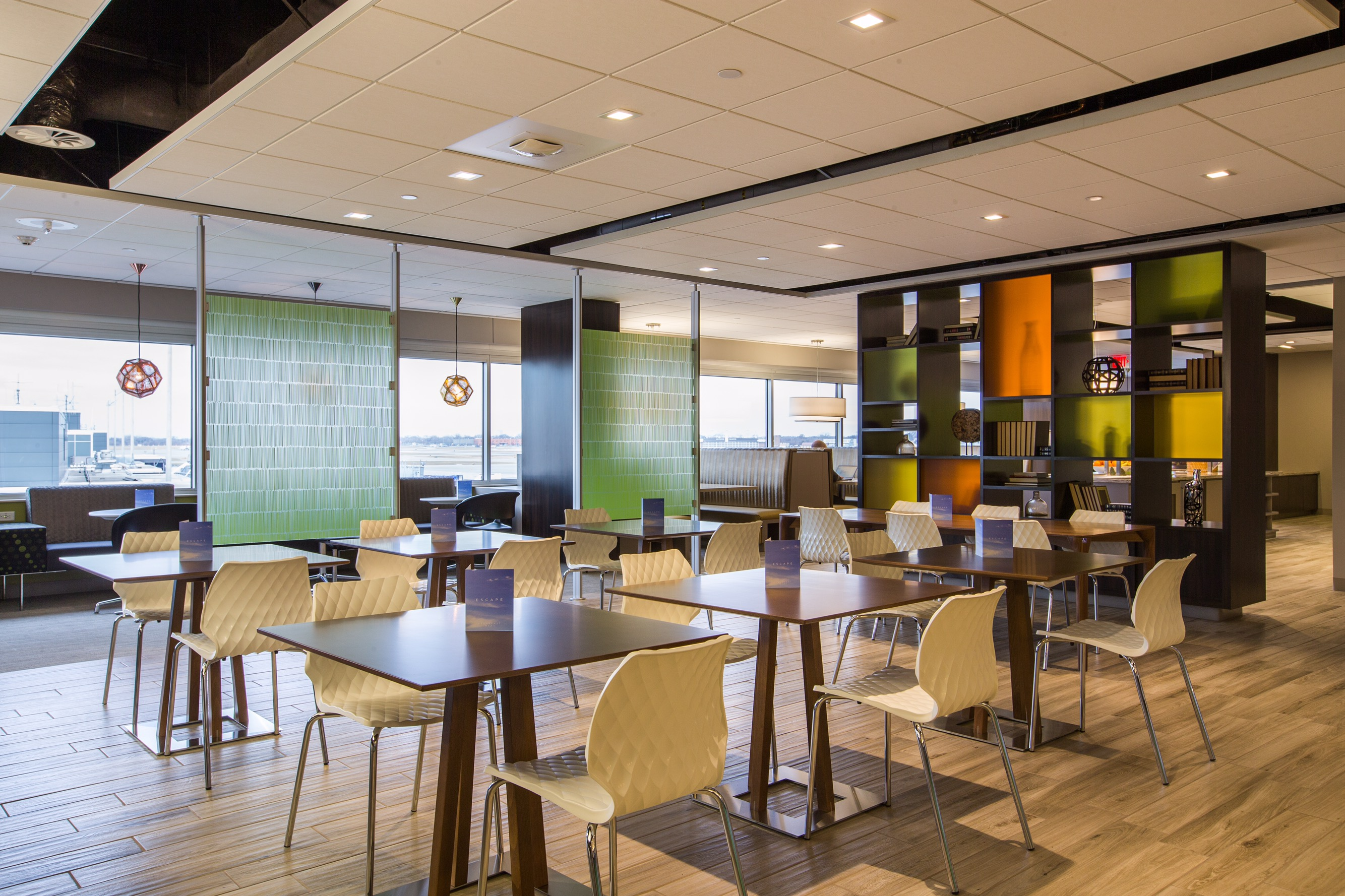 The Escape Lounge At MSP: An Inside Look-post-image