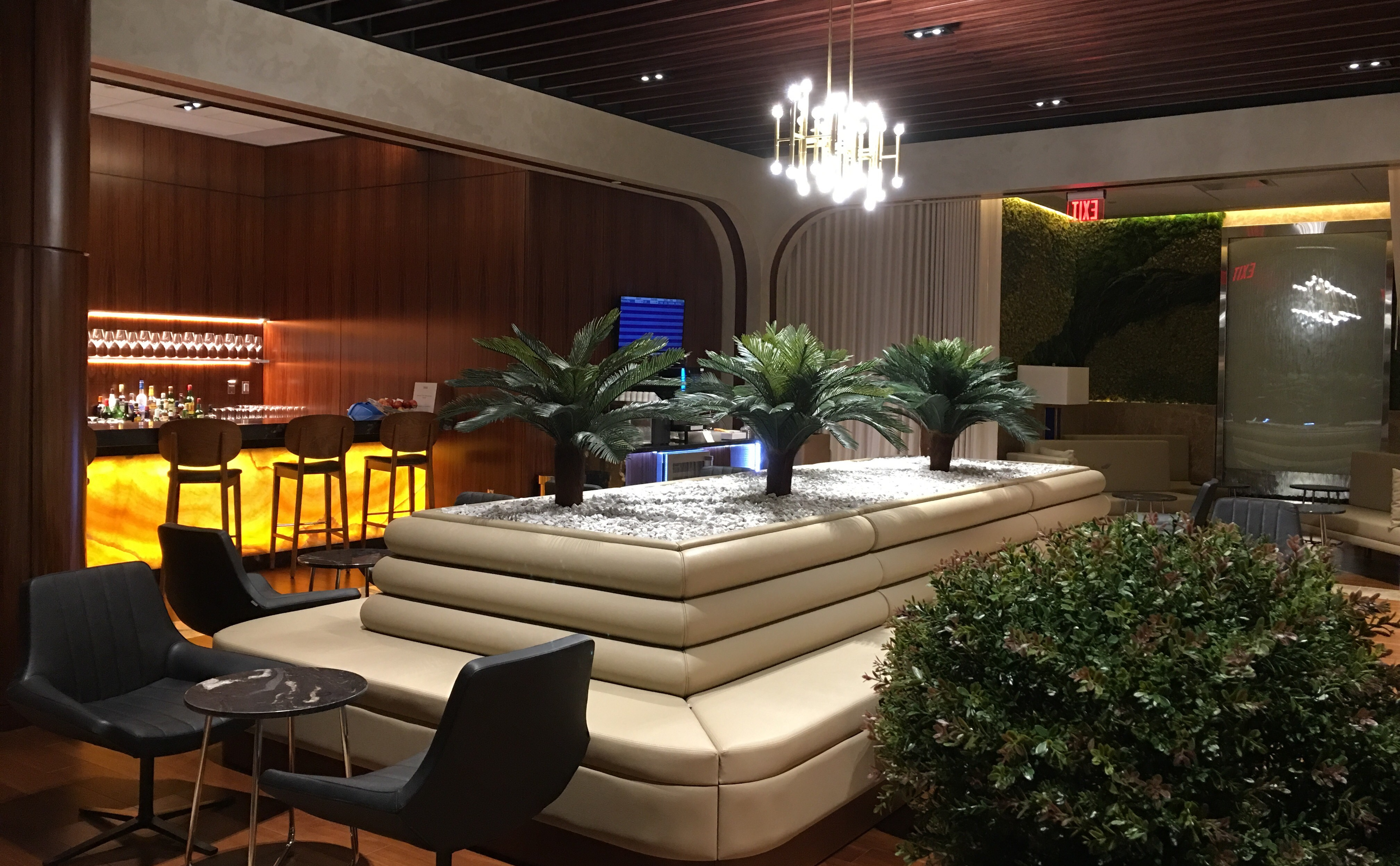The Turkish Airlines Lounge Washington DC: An Inside Look-post-image