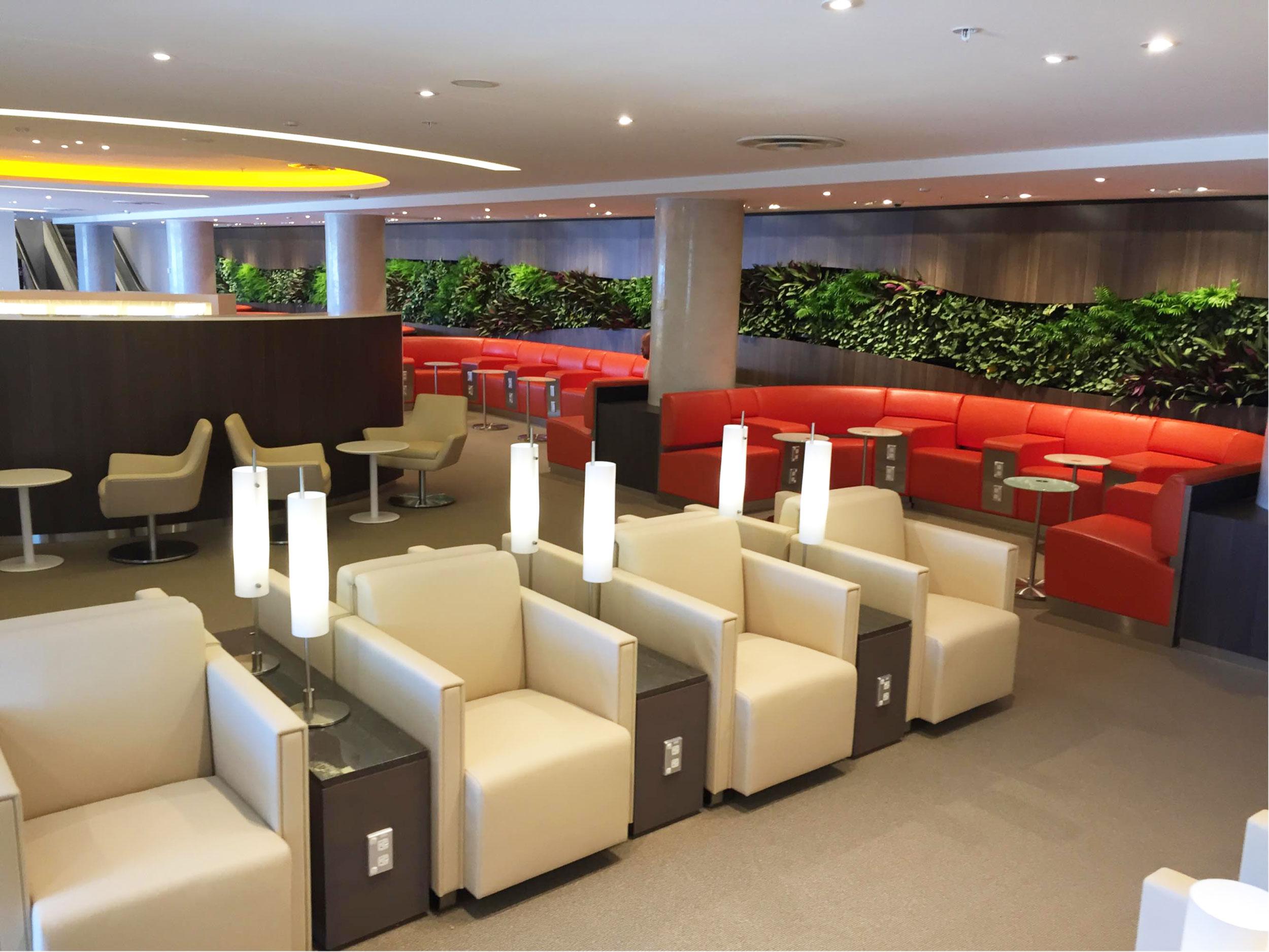 SkyTeam Lounge Sydney: An Inside Look-post-image