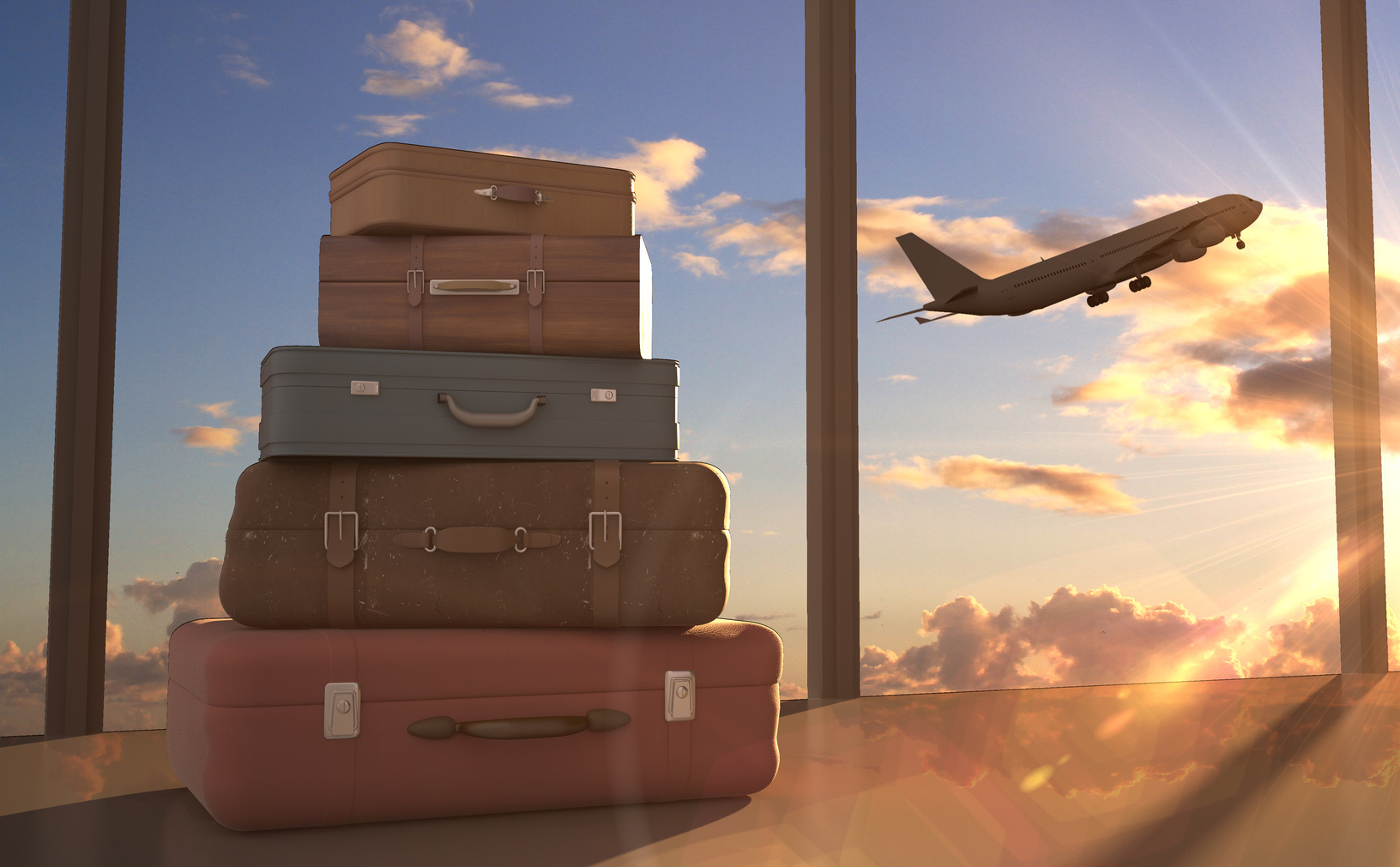 Your Holiday Air Travel Survival Guide-post-image