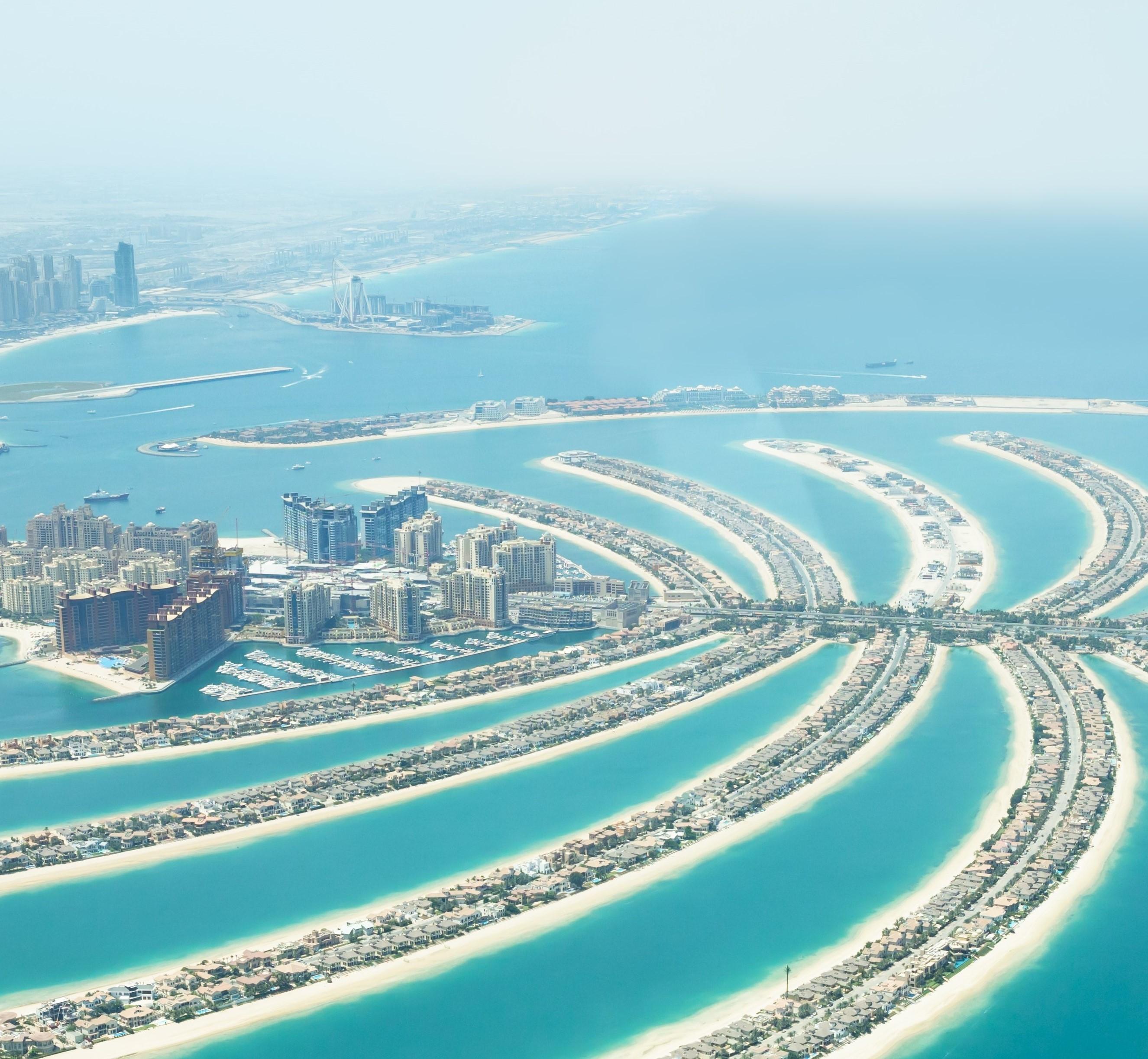 DXB: Dubai International Airport Lounge Access (United Arab